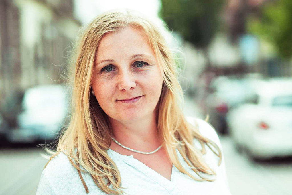 Dr. Andrea Buschner